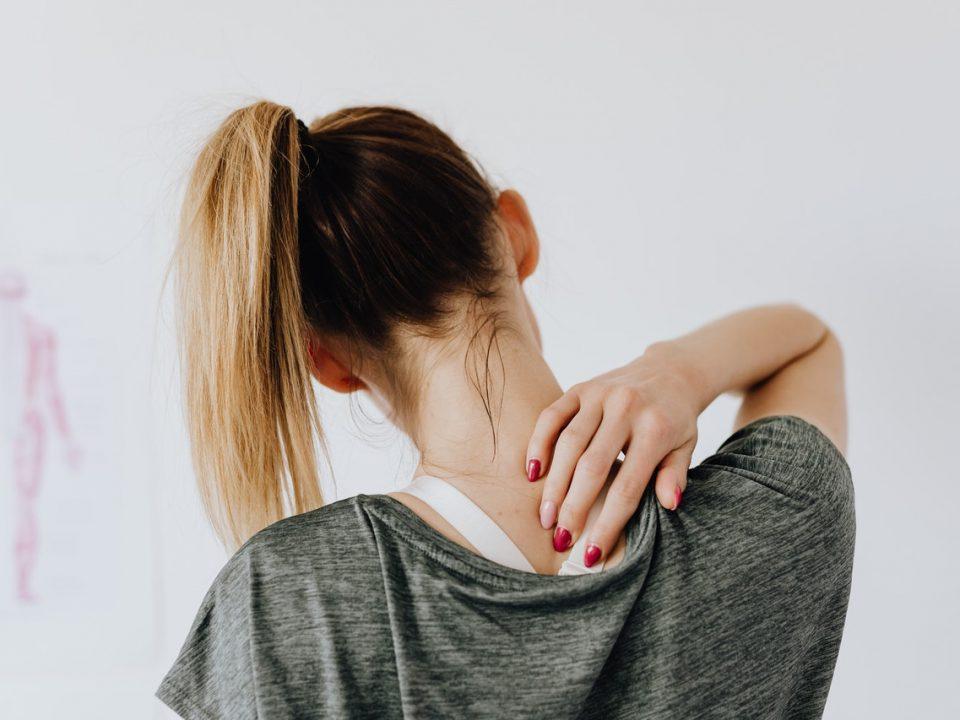 ginnastica posturale colonna vertebrale